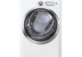 Electrolux - EWGD65HIW - Gas Dryers