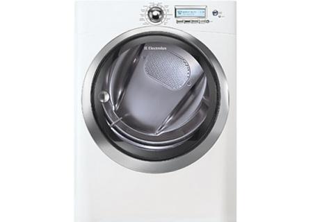 Electrolux - EWGD65HIW - Gas Dryers