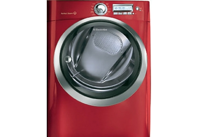 Electrolux - EWMED65IRR - Gas Dryers