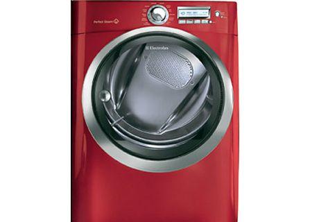 Electrolux - EWMED65IRR - Gas Dryers