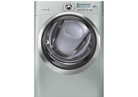 Electrolux - EWMGD65HSS - Gas Dryers