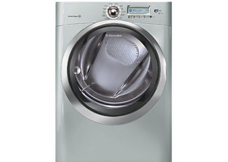 Electrolux - EWMGD65HSS - Gas Dryers