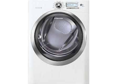 Electrolux - EWMGD65HIW - Gas Dryers