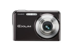Casio - EXS880BK - Digital Cameras