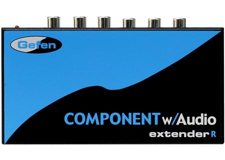 Gefen - EXT-COMPAUD-141R - Audio/Video Distribution