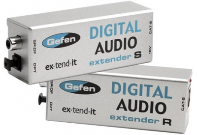 Gefen - EXT-DIGAUD-141 - Audio/Video Distribution