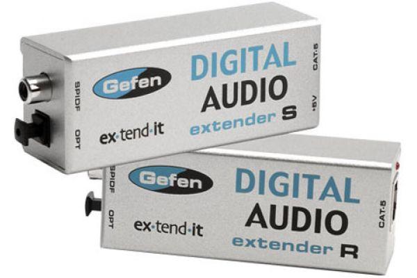 Large image of Gefen Digital Audio Extender - EXT-DIGAUD-141
