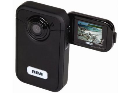 RCA - EZ200 - Camcorders & Action Cameras