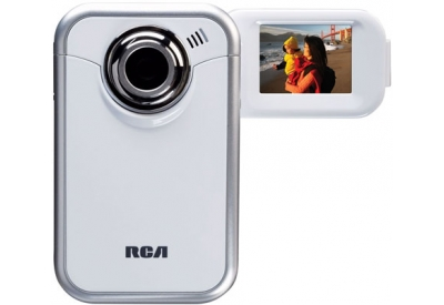 RCA - EZ207-MD - Camcorders