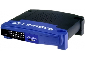 Linksys - EZXS88W - Networking & Wireless