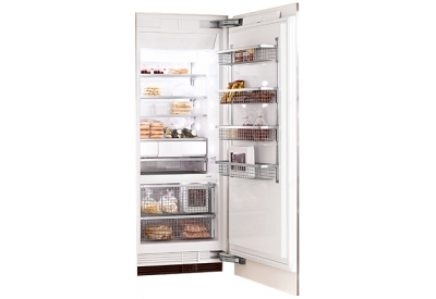 Miele - F1801SF - Built-In Full Refrigerators / Freezers