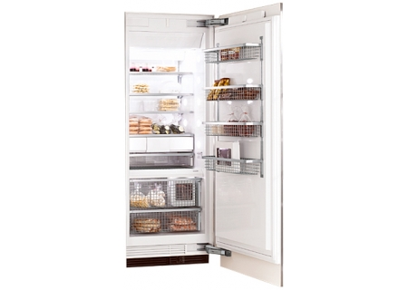 Bertazzoni - F1801SF - Built-In Full Refrigerators / Freezers