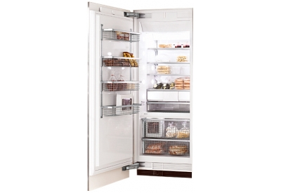 Miele - F1811SF - Built-In All Refrigerators/Freezers