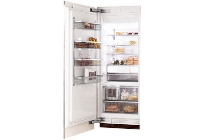 Miele - F1811VI - Built-In All Refrigerators/Freezers