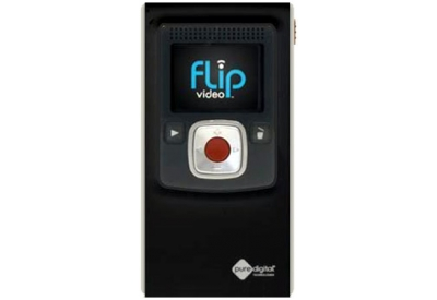Flip Video - F260B - Camcorders & Action Cameras