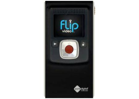 Flip Video - F260B - Camcorders & Action Cameras