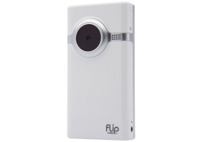 Flip Video - F360 - Camcorders