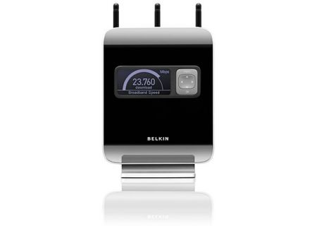 Belkin - F5D8232-4 - Wireless Routers