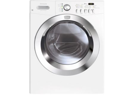 Frigidaire - FAFW3574KW - Front Load Washing Machines