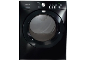Frigidaire - FAQG7011BK  - Gas Dryers