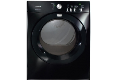 Frigidaire - FAQE7011KB - Electric Dryers