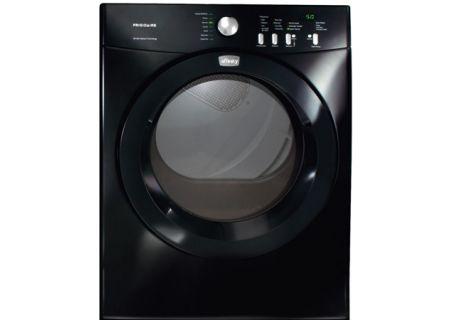 Frigidaire - FAQG7011BK  - Gas Dryers