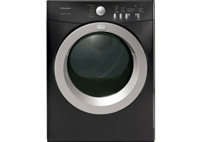 Frigidaire - FAQE7017KB - Electric Dryers