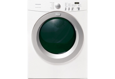 Frigidaire - FAQE7017KW - Electric Dryers