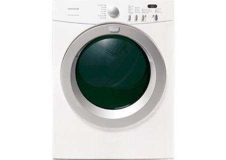 Frigidaire - FAQE7017KW - Electric Dryers