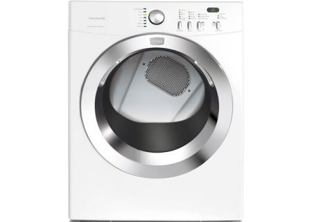 Frigidaire - FAQE7073KW - Electric Dryers