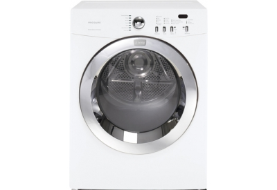 Frigidaire - FAQE7077KW - Electric Dryers
