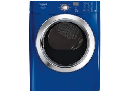 Frigidaire - FAQG7072LN - Gas Dryers