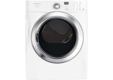 Frigidaire - FAQG7072LW - Gas Dryers