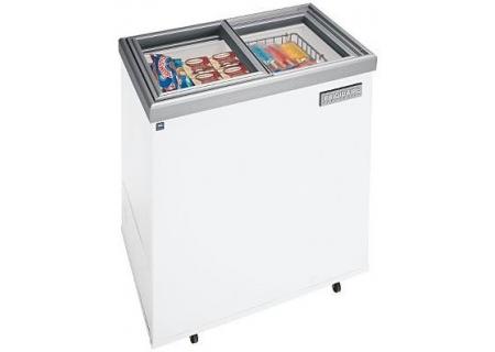 Frigidaire - FCCG071F W - Chest Freezers