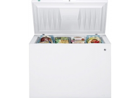 GE - FCM15SUWW - Chest Freezer