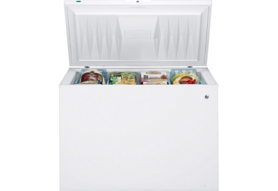 GE - FCM15SUWW - Chest Freezers