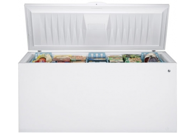 GE - FCM25SUWW - Chest Freezers