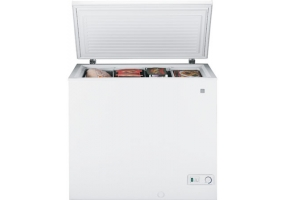GE - FCM7SUWW - Chest Freezer