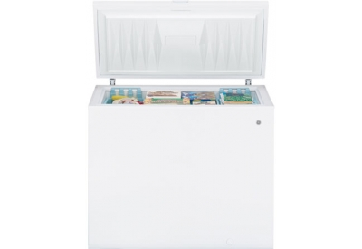 GE - FCM9DTWH - Chest Freezers