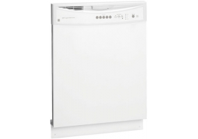 Frigidaire - FDB1502WH - Energy Star Center
