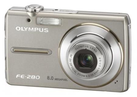 Olympus - 226020 - Digital Cameras