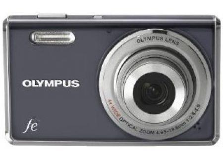 Olympus - FE4000GRY - Digital Cameras
