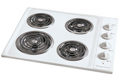 Frigidaire - FEC26C2AS - Electric Cooktops