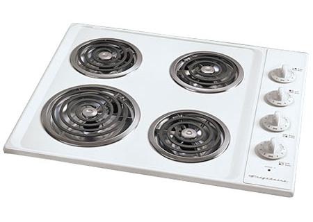 Frigidaire - FEC26C2AS - Electric Cooktops