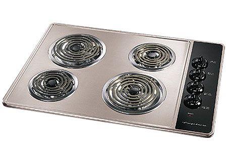 Frigidaire - FEC30C4AC - Electric Cooktops