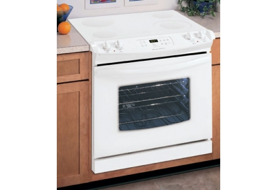 Frigidaire - FED365E - Slide-In Electric Ranges