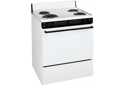 Frigidaire - FEF303CW - Electric Ranges