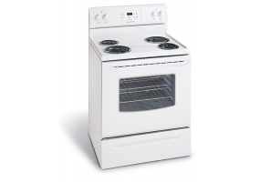 Frigidaire - FEF354GS - Free Standing Electric Ranges