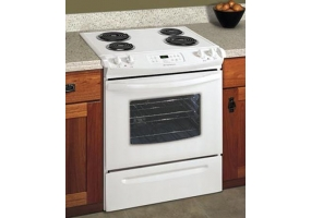 Frigidaire - FES355ES - Slide-In Electric Ranges