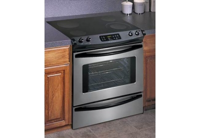 Frigidaire - FES365EC - Slide-In Electric Ranges